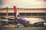 Hawaiian Airlines.