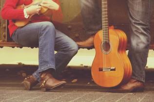 Thomas Guitar