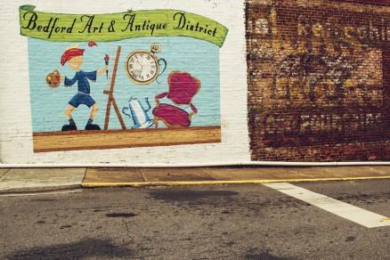 Bedford Art District
