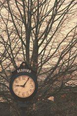 Bedford Clock