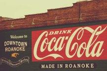 Coca-Cola Roanoke